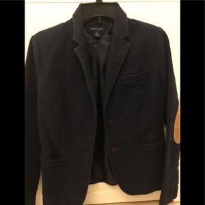 Tommy Hilfiger Dark Blue Blazer/Coat
